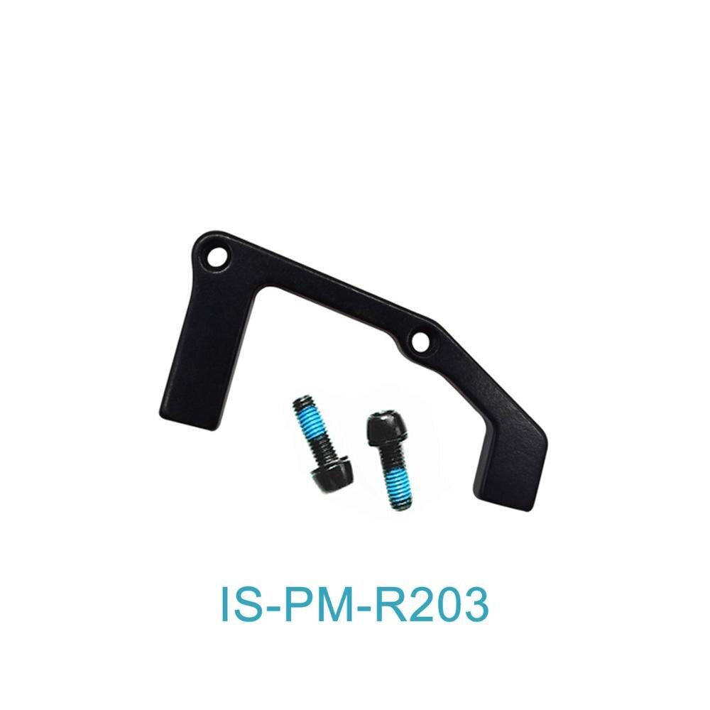 Bicycle Disc Brake Mount Bracket Adaptor PM-IS-F160 R140