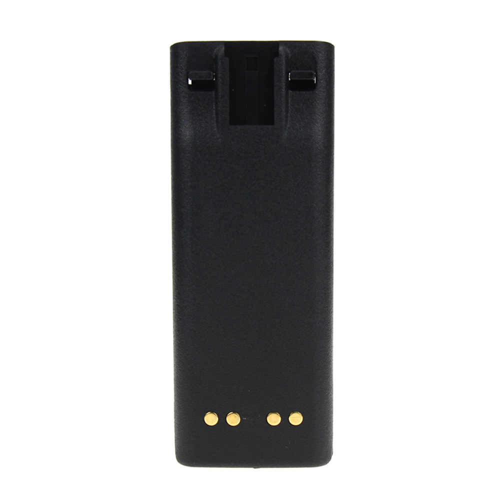 2Pcs NTN7143 Battery Extender 1800mAh NI MH for Motorola HT6000 JT1000 MT2000 MTX LS MTX9000 in Walkie Talkie Parts Accessories from Cellphones Telecommunications