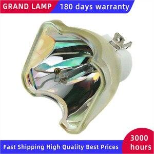 Image 1 - Высокое качество NP05LP Замена лампы проектора/лампы для NEC NP901/NP905/VT700/VT700G/VT800/vt800g/NP90 Projecotrs HAPPY BATE
