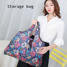 Storage-Bag ZQBXJDW One-Shoulder Thicker Foldable Travel Environmen Waterproof
