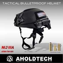 Aholdtech Венди экфил Тактический pe Арамид iso nij iiia 3a