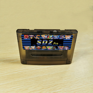Image 1 - New REV X. PCB Super Retro 1200 IN 1 Game Cartridge For 16 Bit Game Console wok on USA/EUR/Japan Version consoles