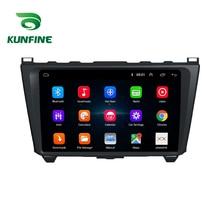Octa Core 1024*600 Android 8,1 navegación GPS con DVD para coche REPRODUCTOR DE Deckless estéreo de coche para Mazda 6 Core ala 2008, 2009, 2010, 2011, 2012