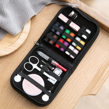 24pcs Multi-function Sewing Kit Sewing Needle Thread Cross