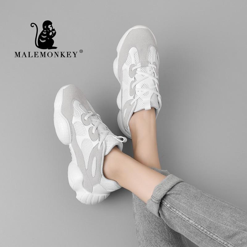 Soft Platform Ladies Women Shoes Sports