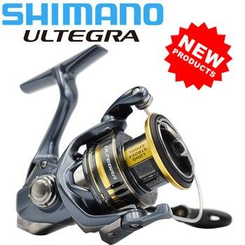SHIMANO Fishing Reel ULTEGRA Spinning Reel