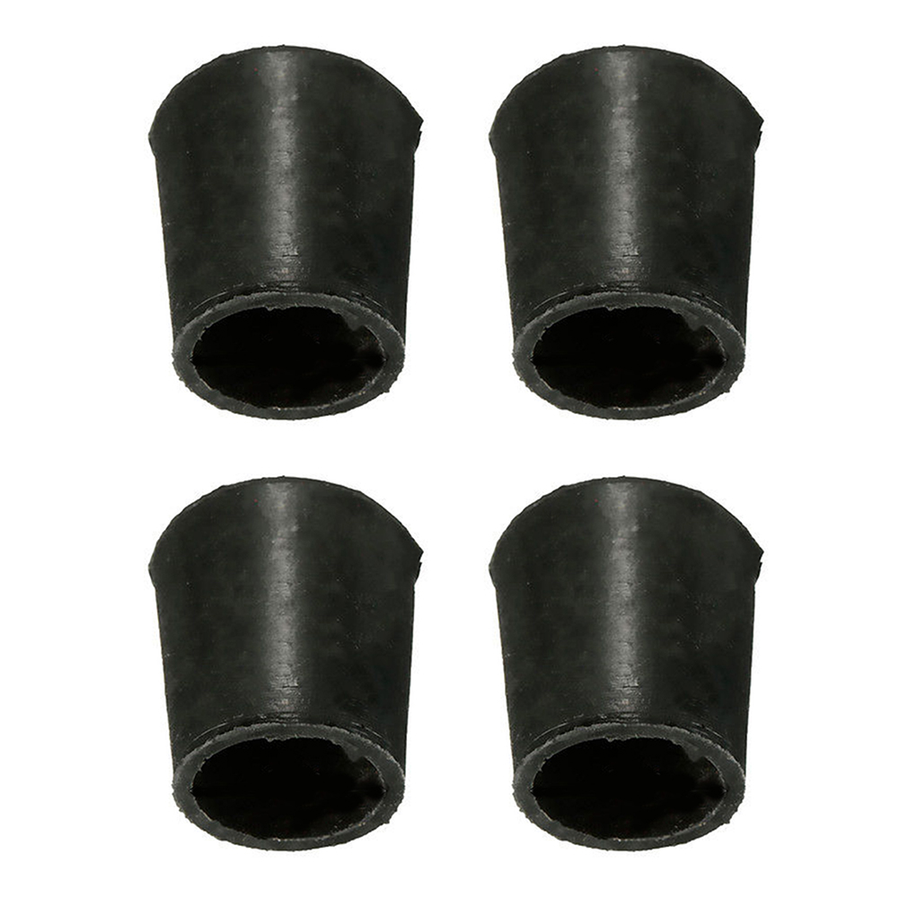 Rubber Chair Ferrule Anti Scratch Furniture Feet Leg Floor Protector Caps