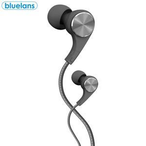 Мини Портативный 3,5 мм тяжелый бас Hi-Fi In-Ear Eadphones двойной динамик сабвуфер стерео Игры спортивные наушники для смартфонов