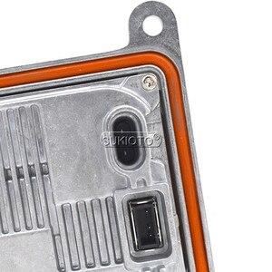 Image 5 - Sukioto 정품 55 w 크세논 d1s hid 헤드 라이트 밸러스트 키트 d3s 6000 k 4300 k 5000 k 8000 k 금속 d1s d3s 자동차 라이트 크세논 램프 전구 키트