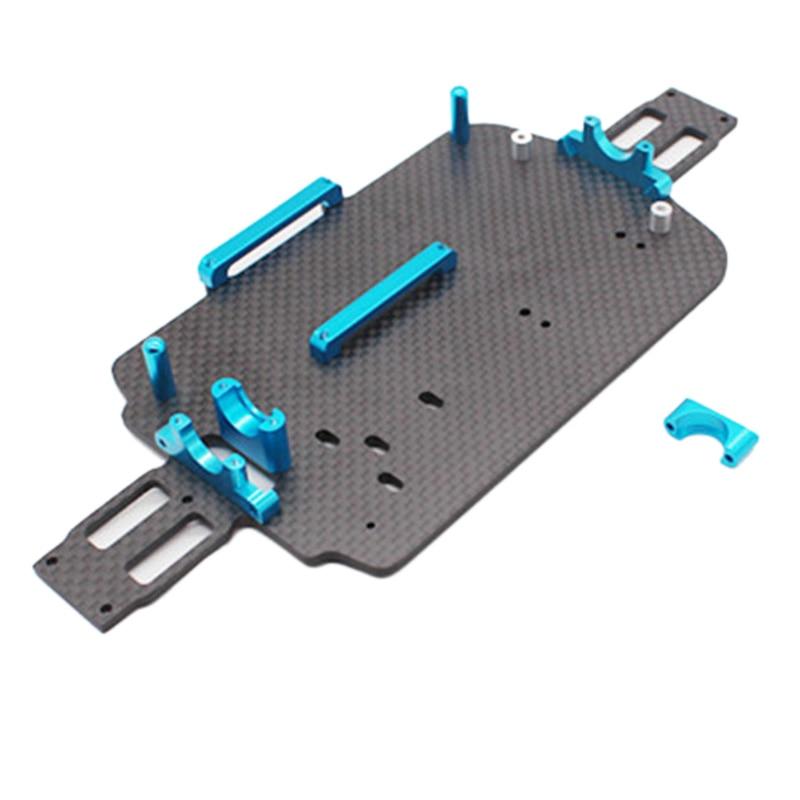 5Pcs RC FPV Lipo Battery Balancing Head Extension Line 2//3//4//5//6S Extend l qv