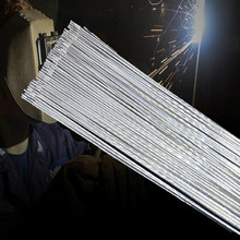 10kg 2MM 2.4MM 3MM 4MM TIG magnesium aluminum solder welding Aluminum silicon alloy rods free shipping