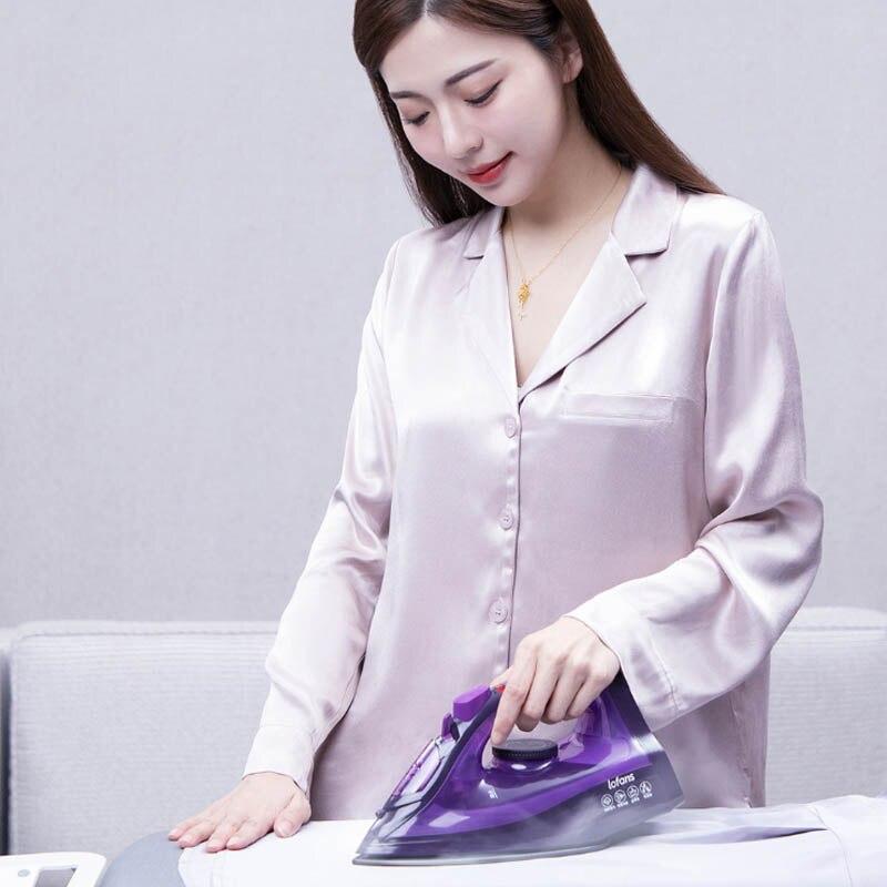 Chaud Xiaomi Mijia Lofans filaire/sans fil électrique fer à vapeur générateur de vapeur route fers à repasser multifonction réglable - 3