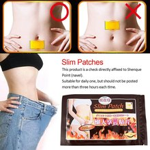 10Pcs/Pack Strong Efficacy Slim…
