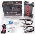 Hantek IDSO1070A Osciloscope 70 МГц полоса пропускания 2CH США