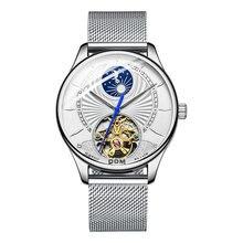 Часы наручные мужские автоматические брендовые Роскошные водонепроницаемые