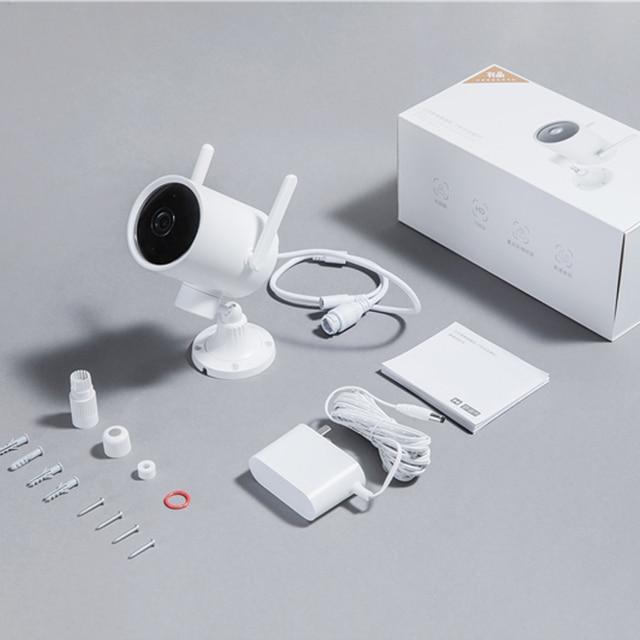 IMILAB EC3 1080P IP Sicherheitskamera 6