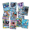 200 Pcs Pokemons GX French card Shining TAKARA TOMY Cards Game Battle Carte Trading Children Toy discount