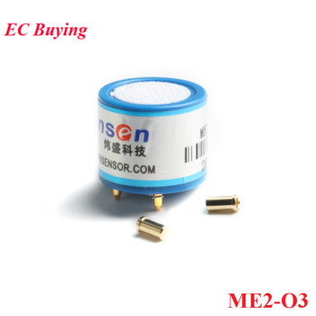 ME2-O3 Ozone O3 Gas Sensors Oxygen Sensor Module ME2O3 For Ozone Concentration Detection Disinfection Cabinet 0-100ppm ME2 O3
