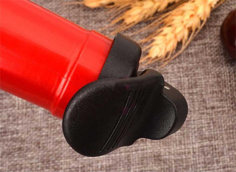 Soda Beer Wine Vacuum Retain Freshness Bottle Stop Sealer Preserver Plug W