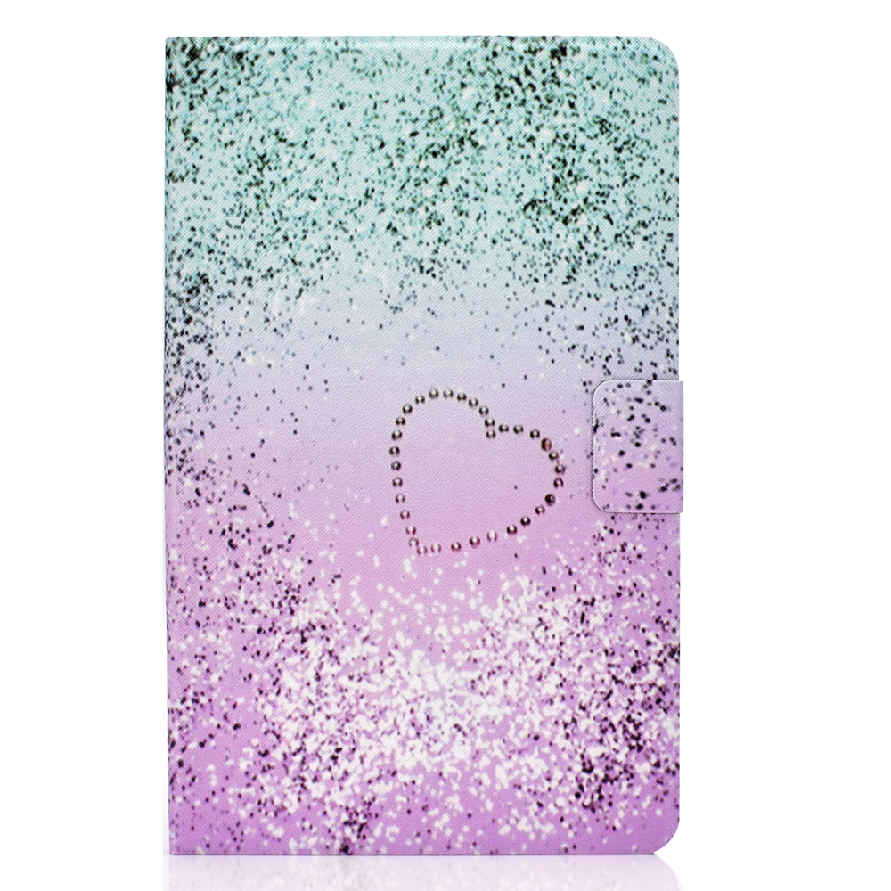 as photo Gray Flip Case For iPad 10 2 Case 2019 A2200 A2198 A2232 10 2 inch Funda Stand