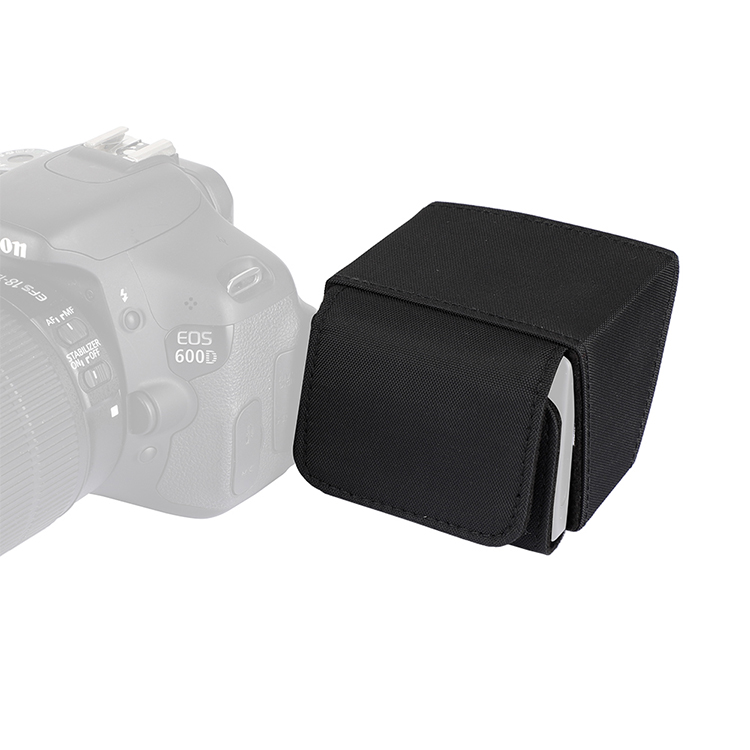 CAMVATE LCD Sun Hood Shade for DSLR Camera//Camcorder with 3 Fold-Out Screen