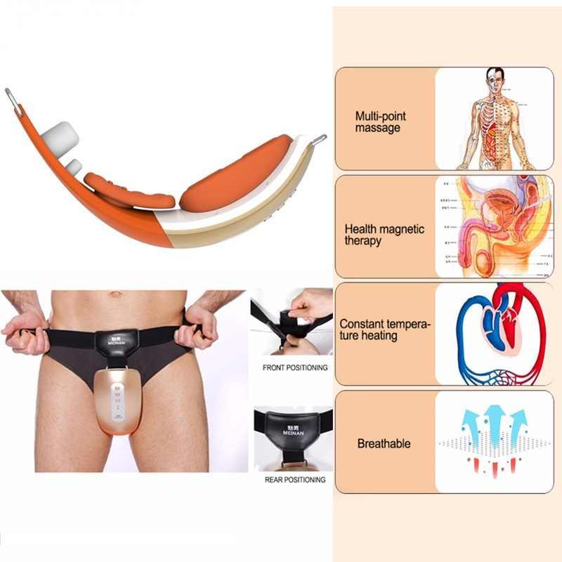 Penis to nie wszystko – męskie strefy erogenne.