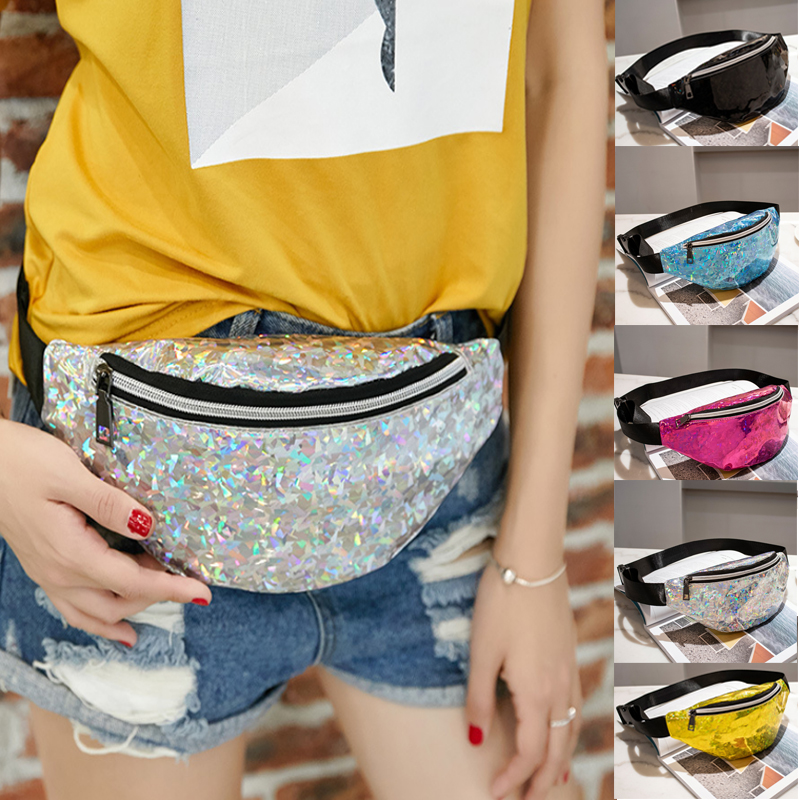 Women Waist Belt-Bag Running 2019 Famous Brands Funny-Pack Kidney Sport Unisex Bum Bag Pouch Sac Banane Saszetka Na Biodra