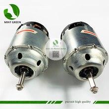 For  Nissan X-Trail Maxima Navara Auto AC Fan Heater Blower Motor 272009H600 27225-8H31C turbo cartridge chra core rhf4h vn3 14411 vk50b 14411vk50b va420058 for nissan navara frontier md22 2 5l x trail di yd22eti 2 2l