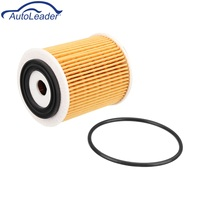 Filtro de óleo & O Anel para BMW MINI R50 R52 R53 11427509208 11427512466 1457429197 OX175D CH9584 HU816|Filtros de óleo| |  -