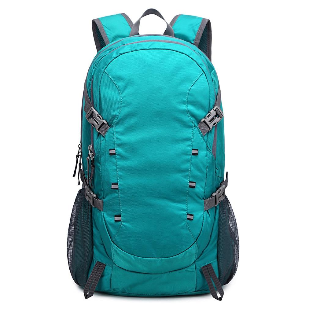 Outdoor Sports Trekking Bag 40L Hiking Climbing Large-Capacity Travel Bag Women Bag Bolsas Femininas Hiking Traveling Bag