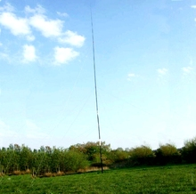 5m 6M 7M 8M 9M 10M 4g anten антенна direği, fiberglas teleskopik anten direği, teleskopik çubuk