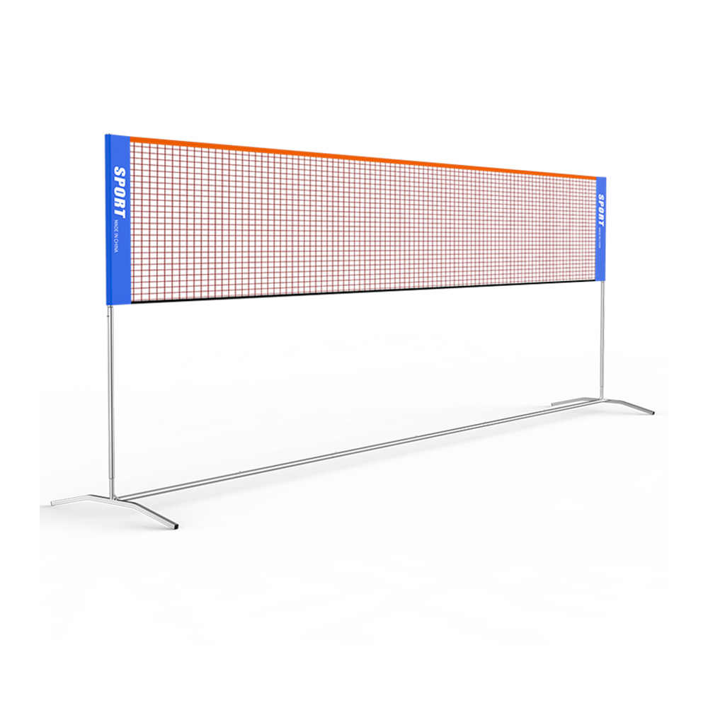Professional Standard Training Badminton Net Outdoor Garden Sport 6.5 0.5 m
