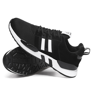 Image 4 - 2020 Hot Sell Mens Running Shoes Professional Outdoor Breathable Comfortable Fitness Shock absorption Trainer Sport Gym Sneaker