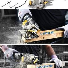 Circular-Saw Power-Tool Cut Wood Laser NEWONE Multifunctional Electric Mini with