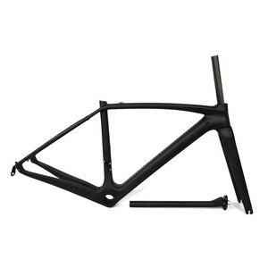 Image 5 - THRUST Road Bicycle Bike Carbon Frame XXS XS S M L Carbon Road Frame China BSA BB30 PF30 T1000 Carbon Bike Frame 2 year Warranty