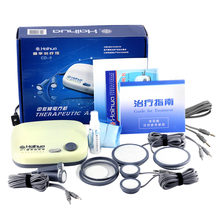 Haihua cd-9 série quickresult aparelho terapêutico áudio estimulação elétrica acupuntura terapia dispositivo máquina de massagem cd9