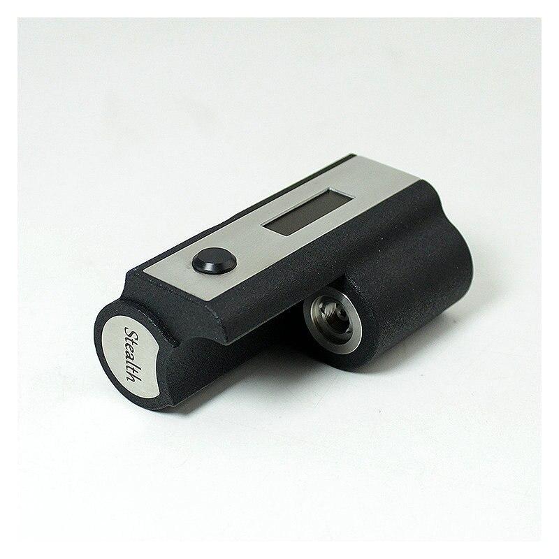 SXK Stealth 60W boîte mod squonk mod vape fit 18650 batterie Mods de cigarettes électroniques - 5