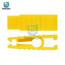2pcs/Lot Auto Car Blade Fuse Clips Mini Standard Micro Removal Tool