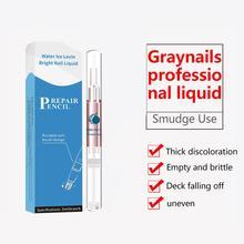 BellyLady 4pcs Nail Pen Onychomycosis Paronychia Infection Herbal Toe Finger Nails Health