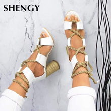 2019 New Women Sandals Shoes Celebrity Wearing Mixed Colors