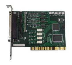 AC6652 PCI Bus IO Board Isolation 16 Input and Output Switch Input and Output Card