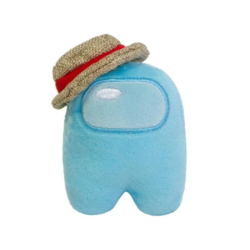 Hfd429e35f67e48e387fc4fd59f489ef3V Pelúcia 10-30cm Among Us brinquedos de jogo kawaii recheado boneca presente de natal bonito amongus plushie para crianças do bebê