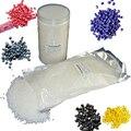 1000 г PCL + 48 цветов наборы форма Перестановка вещь термопластичная формовочная пластмасса полиморф Instamorph для прессформы