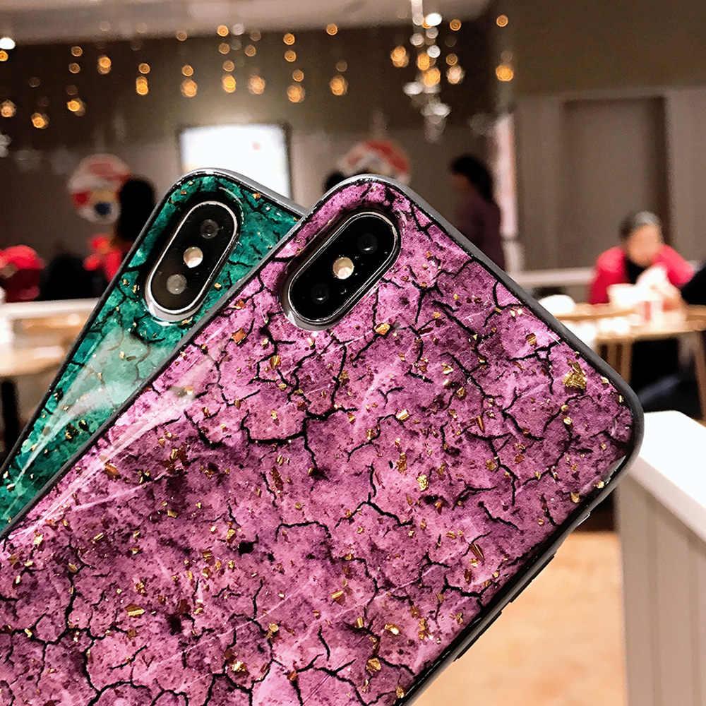 Ốp Lưng tráng gương Cho iPhone XS Max XR X 6 6 S 6 S 5 5 S X 10 8 7 Plus 6Plus 7 Plus 8Plus Mỏng Mềm Dẻo Silicone trên Tế Bào Lưng Điện Thoại Coque