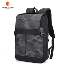 15.6 inches USB waterproof laptop security men travel bag sports backpack schoolbag male shoulders Business jorgeolea men high quality canvas versatile business shoulders bag with usb chargeable labtop backpack affordable schoolbag 0312