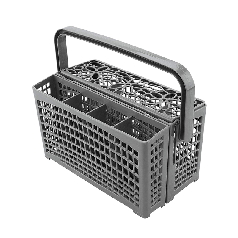 1PC Universal Cutlery Dishwasher Basket For Bosch/Maytag/Kenmore/Whirlpool/LG/Samsung/Kitchenaid/GE Dishwasher Replacement Parts