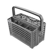 1 ud. De cubertería Universal para lavavajillas Bosch/Maytag/Kenmore/Whirlpool/LG/Samsung/Kitchenaid/GE, piezas de repuesto para lavavajillas