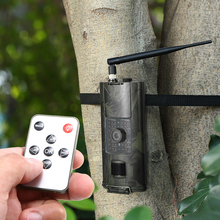 HC-300 HC-350 HC-550 HC-700 Series Remote Control for Hunting Trail Game Camera Sontroller adapter Shutter Release