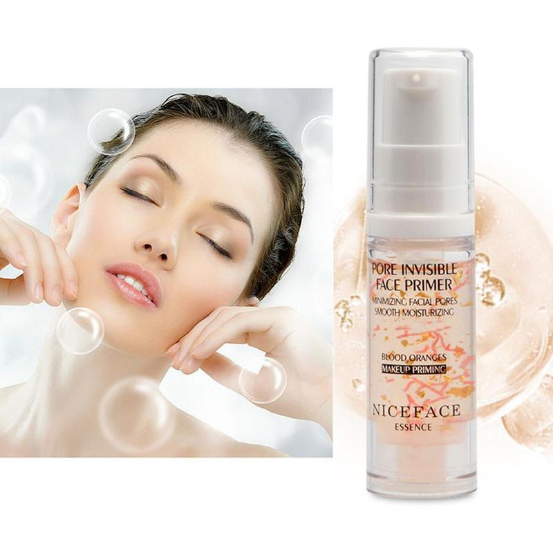 16g Vitamin C Serum Vc Whitening Antioxidant Orange Essence Lighten Nourish Skin Smooth