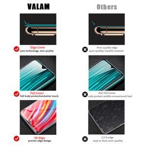 Image 2 - Gehard Glas Voor Xiaomi Redmi Note 8 Pro 9 Pro 9S Screen Protector Redmi Note 8 8T Note 9 Anti blauw Licht Ray Privacy Glas